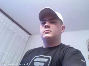 Zdjęcie użytkownika krystek44 (mężczyzna), Lgota Wielka