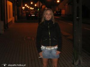 Zdjęcie użytkownika slepa84 (kobieta), Lewin Brzeski