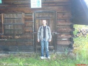 Zdjęcie użytkownika andrzejek178 (mężczyzna), Libertów