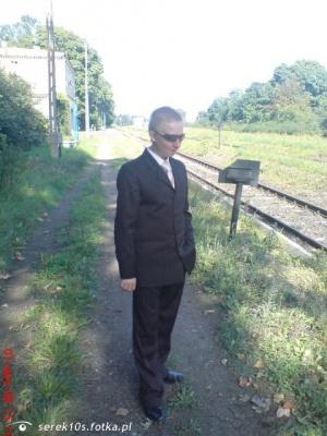 Zdjęcie użytkownika serek10s (mężczyzna), Lipka