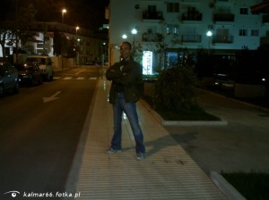 Zdjęcie użytkownika kalmar66 (mężczyzna), Huelva