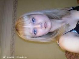 Najładniejsze zdjęcie użytkownika Ania1983141 -