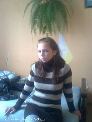 Zdjęcie użytkownika Tajemnicza0089 (kobieta), Lewin Brzeski