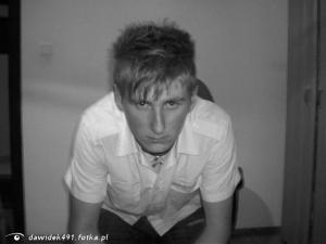 Zdjęcie użytkownika dawidek491 (mężczyzna), Lipnica Mała