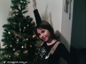 Zdjęcie użytkownika PyZuNiA96 (kobieta), Łodygowice