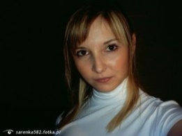 Najładniejsze zdjęcie użytkownika sarenka582 -