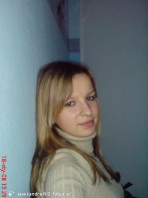 Randki Aleksandra