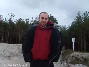 Zdjęcie użytkownika Bialy0487 (mężczyzna), Łętowo