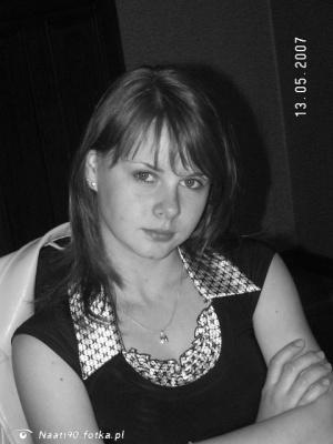 Zdjęcie użytkownika Naati90 (kobieta), Łobżenica