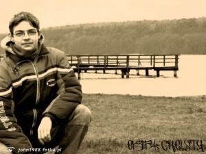 Zdjęcie użytkownika john1988 (mężczyzna), Lidzbark