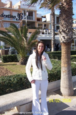 Zdjęcie użytkownika karolinaespaniol1 (kobieta), Valencia