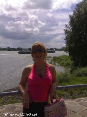 Zdjęcie użytkownika dorota322 (kobieta), Lewin Brzeski