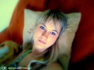 Zdjęcie użytkownika Myszkkaa18 (kobieta), Lipno