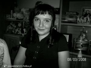 Zdjęcie użytkownika oooAdzia123 (kobieta), Łobodno