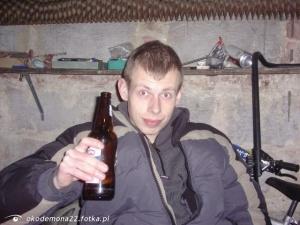 Zdjęcie użytkownika okodemona22 (mężczyzna), Krynica-Zdrój