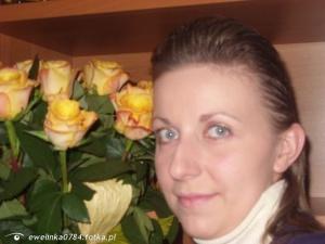 Zdjęcie użytkownika ewelinka0784 (kobieta), Lidzbark