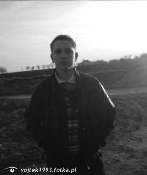 Zdjęcie użytkownika vojtek1993 (mężczyzna), Ligota