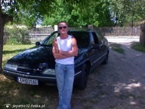 Zdjęcie użytkownika jepetto32 (mężczyzna), Ligota