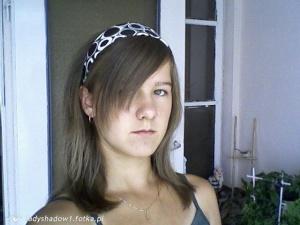 Zdjęcie użytkownika ladyshadow1 (kobieta), Lipiny