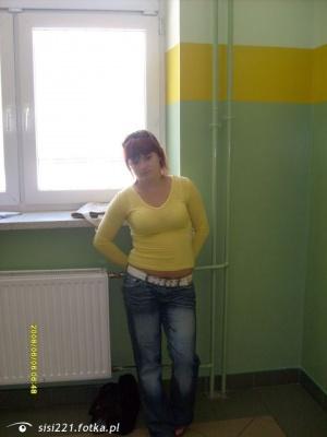 Zdjęcie użytkownika sisi221 (kobieta), Łobżenica