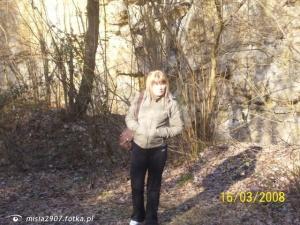Zdjęcie użytkownika misia2907 (kobieta), Łobodno