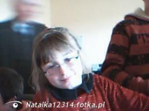 Zdjęcie użytkownika Natalka12314 (kobieta), Łochowice