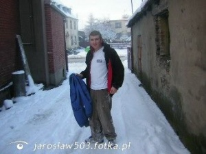 Zdjęcie użytkownika jaroslaw503 (mężczyzna), Lipka