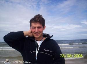 Zdjęcie użytkownika marcin190719 (mężczyzna), Łódź