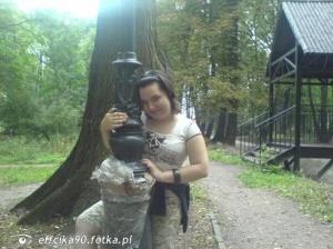 Zdjęcie użytkownika effcika90 (kobieta), Żyrardów