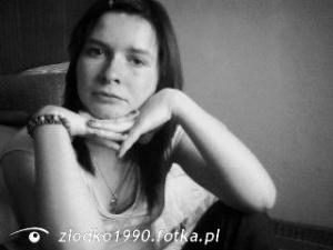 Zdjęcie użytkownika zlodko1990 (kobieta), Lewin Brzeski