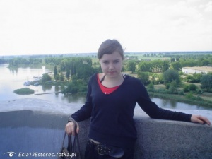 Zdjęcie użytkownika Ecia13Esterec (kobieta), Libiąż
