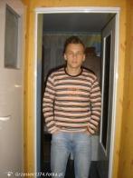 Najładniejsze zdjęcie użytkownika Grzesiek9374 - To ja :)