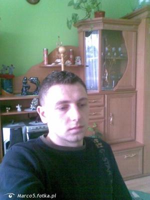 Zdjęcie użytkownika Marco5 (mężczyzna), Łężce
