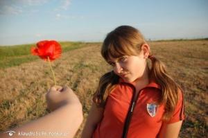 Zdjęcie użytkownika klaudisSs96 (kobieta), Lisewo Malborskie