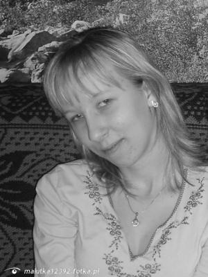 Zdjęcie użytkownika malutka12392 (kobieta), Lniano