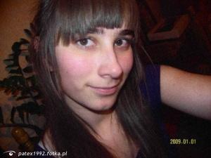 Zdjęcie użytkownika patex1992 (kobieta), Lisowice