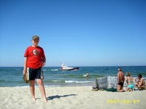 Zdjęcie użytkownika oset13 (mężczyzna), Lidzbark