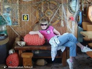 Zdjęcie użytkownika WikusiaAaAaA (kobieta), Mrągowo