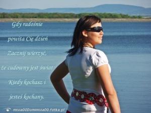 Zdjęcie użytkownika misia00Dominisia00 (kobieta), Ligota Wielka