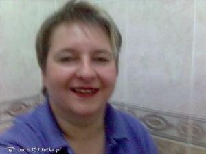 Zdjęcie użytkownika doris353 (kobieta), Ciechanów
