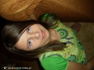 Zdjęcie użytkownika nevEwcia16 (kobieta), Lipnica Mała