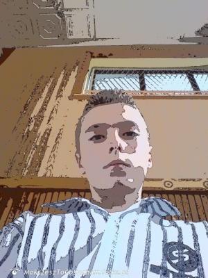 Zdjęcie użytkownika MokrzeszToCoKocham (mężczyzna), Lgota Mokrzes