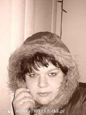 Zdjęcie użytkownika Monika198989 (kobieta), Lidzbark