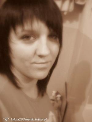 Zdjęcie użytkownika Sylcia20Omenik (kobieta), Lidzbark