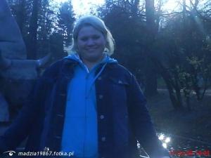 Zdjęcie użytkownika madzia19867 (kobieta), Wołomin