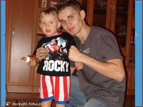 Rocko86, fotka
