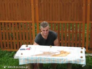 Zdjęcie użytkownika KRECIK44 (mężczyzna), Łódź
