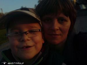 Zdjęcie użytkownika agusb7 (kobieta), Ciechanów