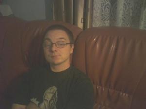 Zdjęcie użytkownika Patryk230 (mężczyzna), Lipno