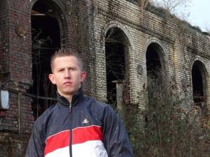 Zdjęcie użytkownika piotr86torun (mężczyzna), Anglia